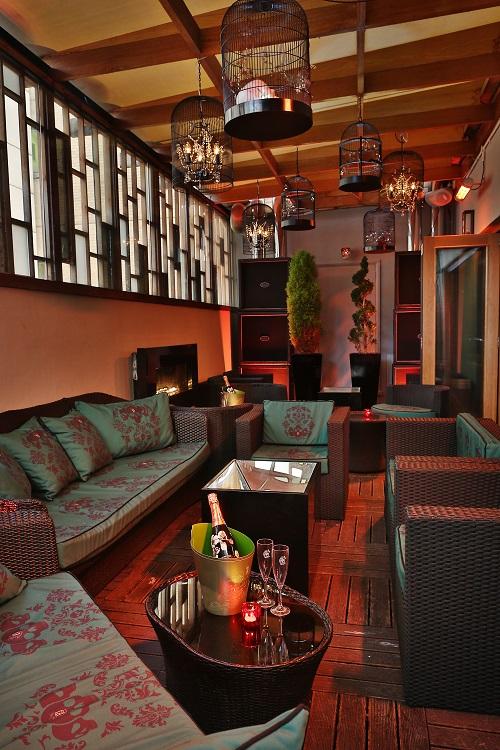 Book The Karma Sanctum Soho Hotel In London Best Venues