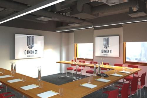 10 Union Street - Meeting Spaces Central London - Best Venues London
