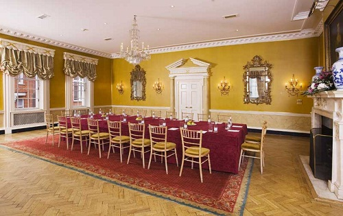 Hire 30 Pavilion Road Venue in London - Best Venues London