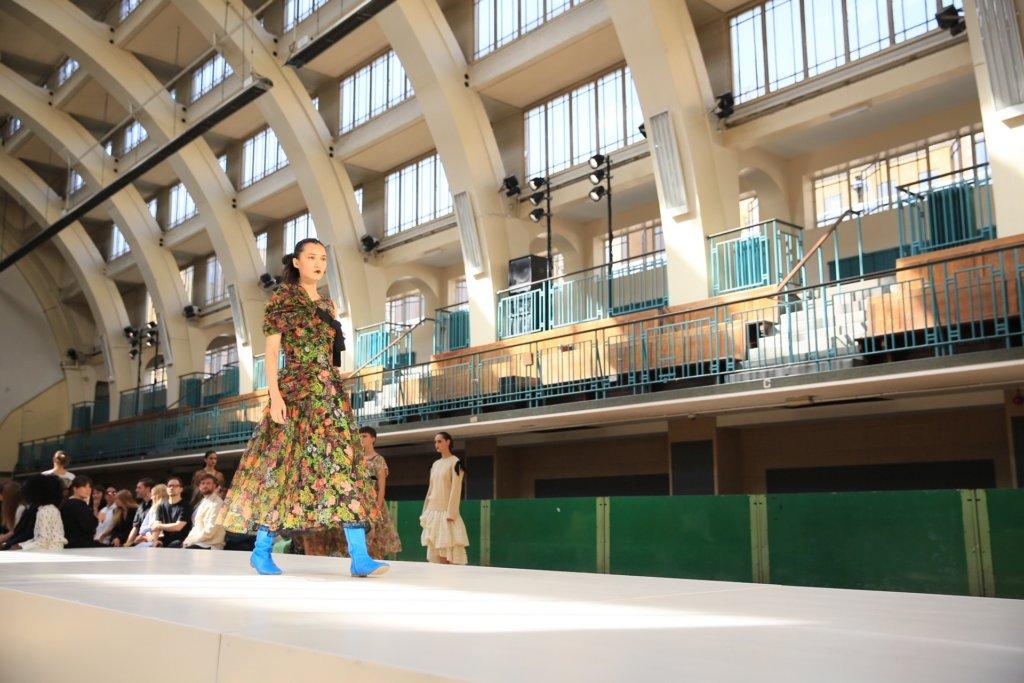 venue for fashion show