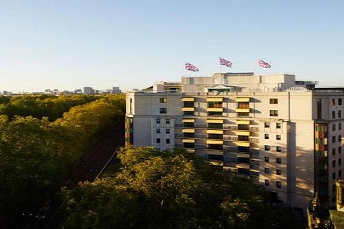 5 Star Hotel - Dorchester Hotel London - Bet Venues London
