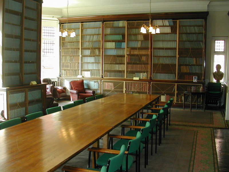 Royal Society Of Medicine Room Hire