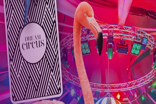 A Dream Circus Christmas Party In Surrey - Best Venues London