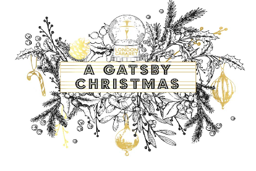 A Gatsby Christmas in London - Best Venues London