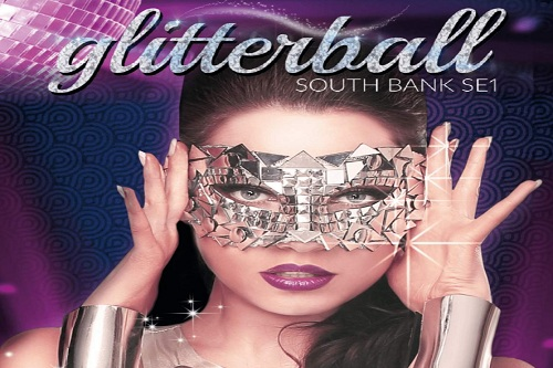 Glitterball Christmas - A Glittering Christmas Party in London - Best Venues London