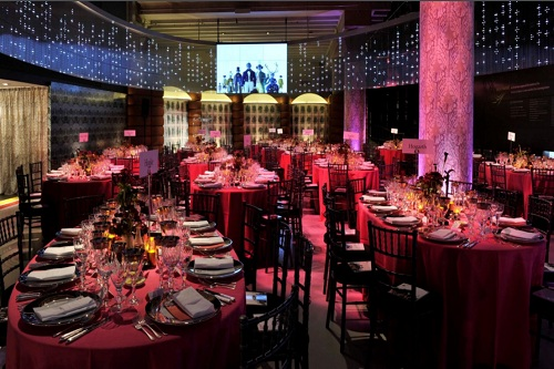 A Historical Christmas Party At The Museum of London - Best Venues London