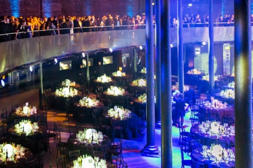 A Roundhouse Christmas Event - Best Venues London