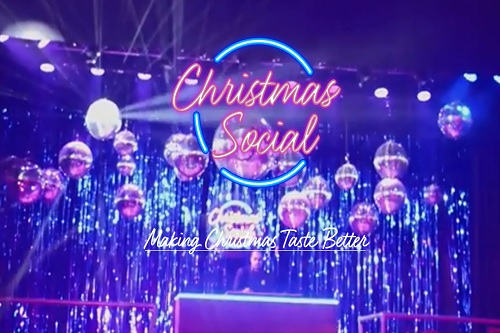 A Social Christmas Party 2018 - Best Venues London