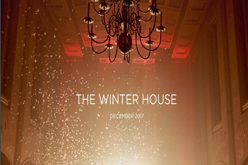 A Winter House Christmas Party - Best Venues London