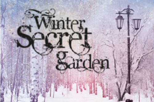 A Winter Secret Garden Christmas Party at Tobacco Dock - Best Venues London