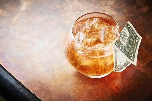 Dollar Cocktail