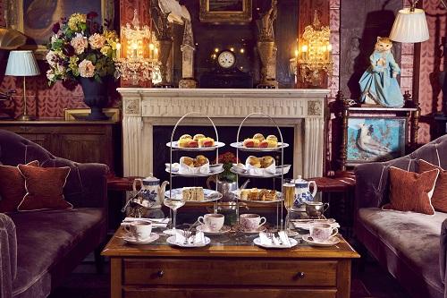 Afternoon Tea addiechinn.com-