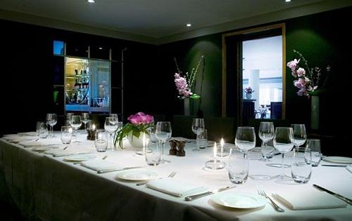 Almeida Restaurant London