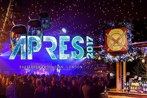 An Apres Christmas Party - Best Venues London