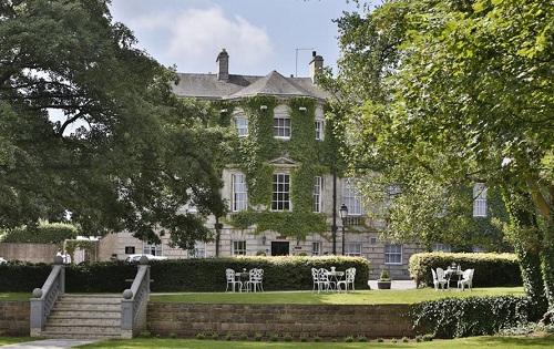 Aston Hall Hotel
