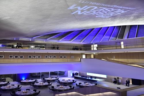Atrium Gobo