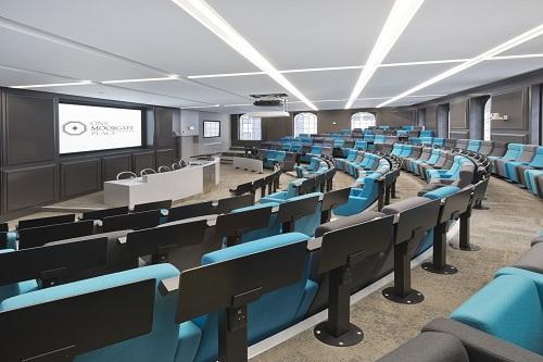 Auditorium Wide Angle