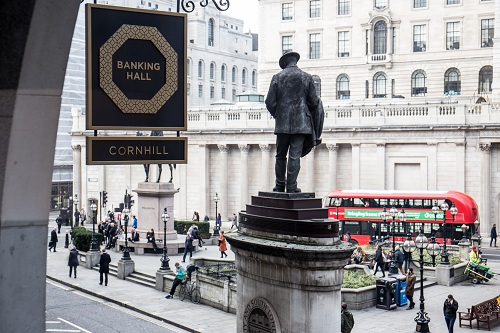 Banking Hall - Best Venues London