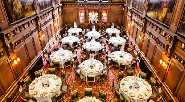 Banqueting & Receptions Venue For Hire In London