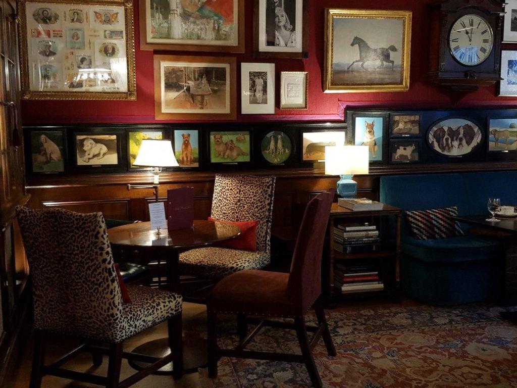 walbrook club london