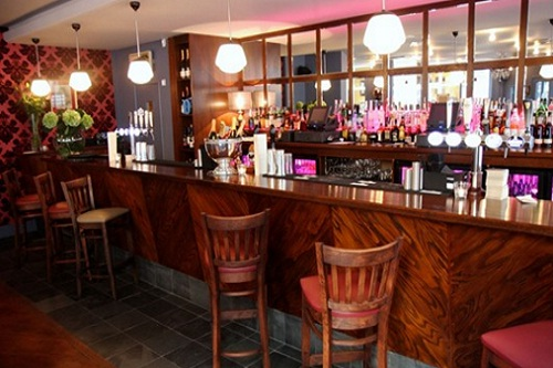 Bar Venue For Hire In London