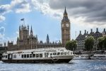 Bateaux London Harmony Boat Venue - Best Venues London