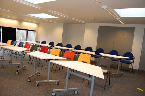 Bernie Grant Arts Centre Meeting Space For Hire