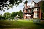 Berwick Lodge Manor House In Bristol
