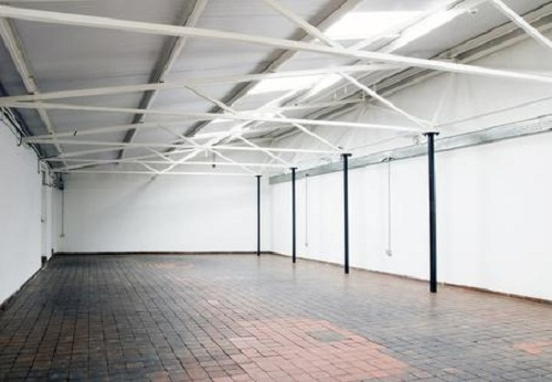 Blank Canvas Factory Venue For Events & Functions