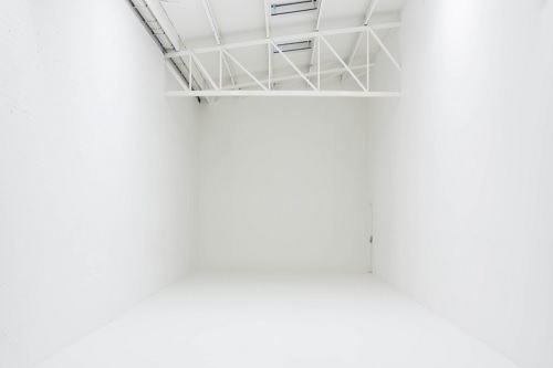 Rida - Blank Canvas Studio Venue in Central London - Best Venues London