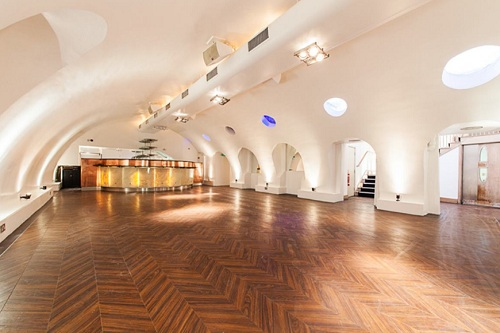 Book The Nine Adam Street Blank Canvas Venue - Best Venues London