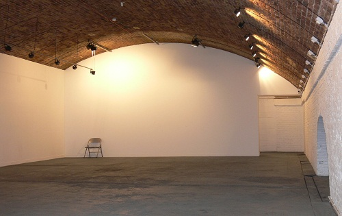 Blank Space Gallery Venue For Hire