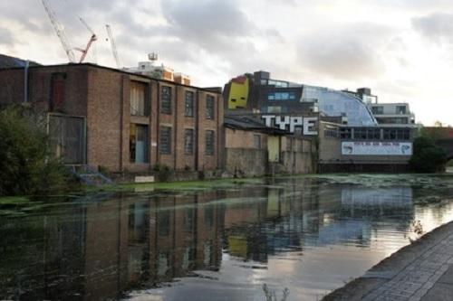 Book Hoxton Docks Central London Venues - Best Venues London