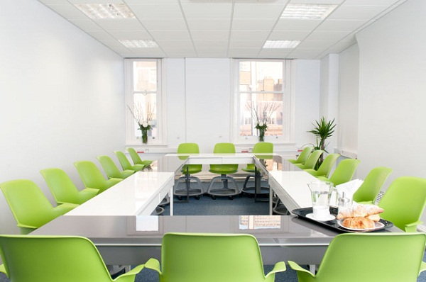 Budget Meeting Venue For Hire In London