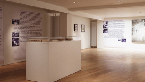 Calvert 22 - Venue For Exhibitions, Meetings & Events