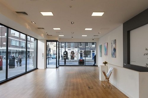 Carousel Next Door Concept Venue Hire - Best Venues London