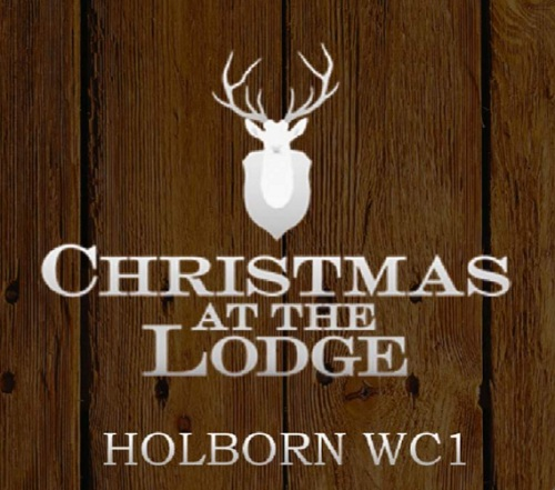 Celebrate Christmas At The Lodge - Best Venues London