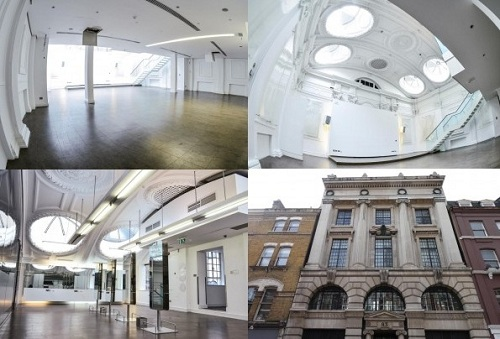 Central London Venue For Hire