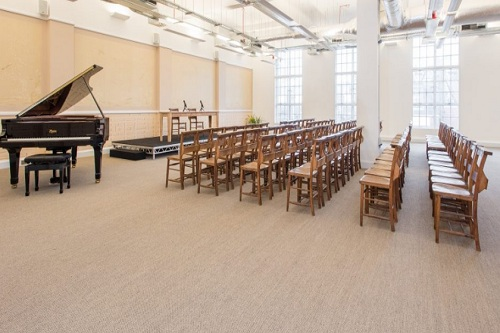 China Exchange Dry Hire Venue - Best Venues London