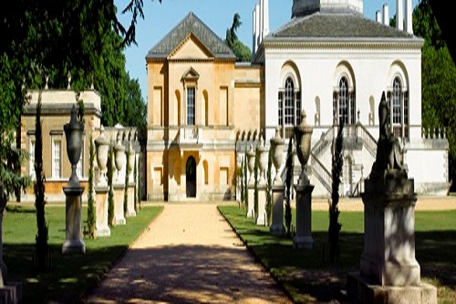 Book Chiswick House And Gardens For Weddings Events Amp Functions