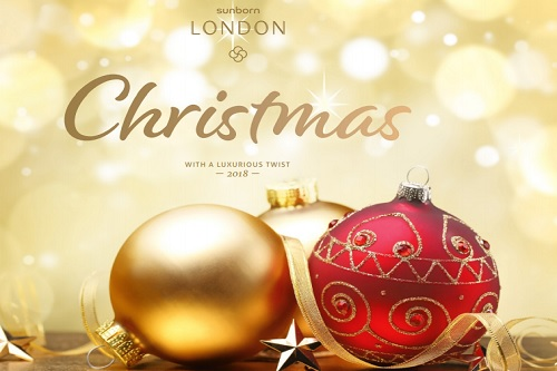 Christmas On A Yacht - Sunborn London - Best Venues London