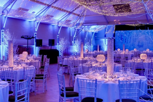 Christmas at The HAC - Best Venues London