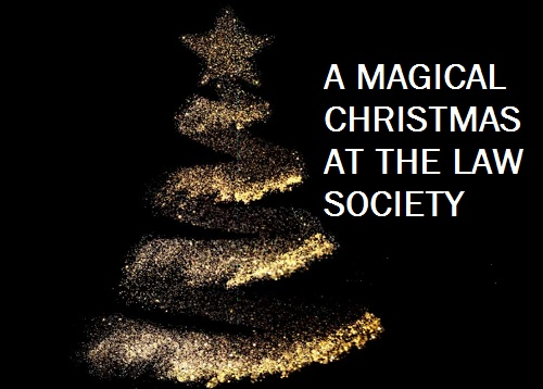Christmas at The Law Society - Best Venues London