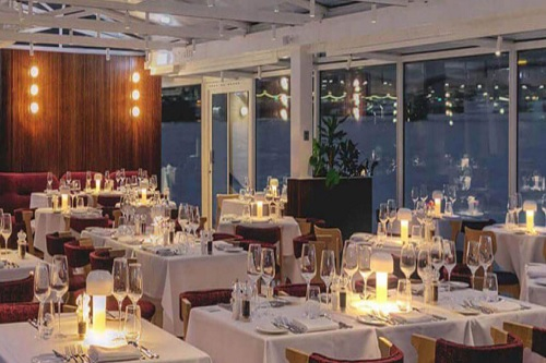 Christmas with Bateaux London - Best Venues London