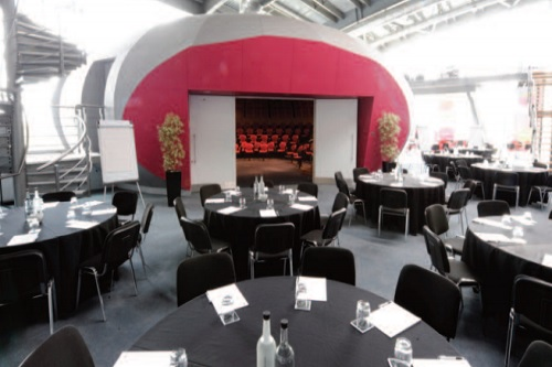 CEME Conference Centre East London - Best Venues London