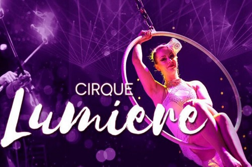 Cirque Lumiere Christmas Party - Best Venues London