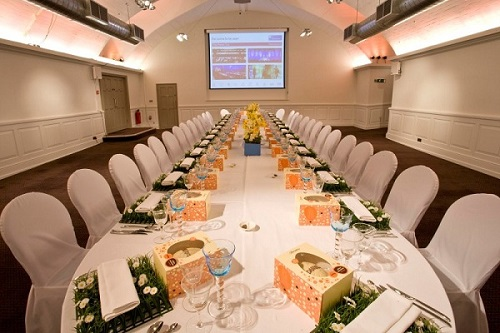 Conference, Dining & Meeting Venue