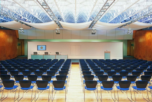 Conference Venue For Hire In Central London