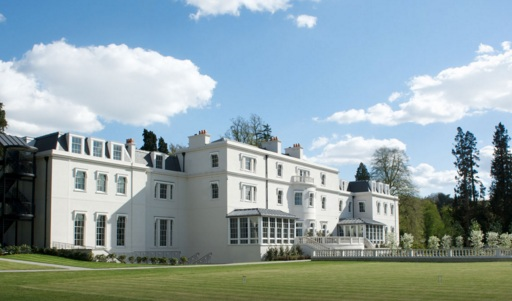 Coworth Park  - Luxury Hotel In London