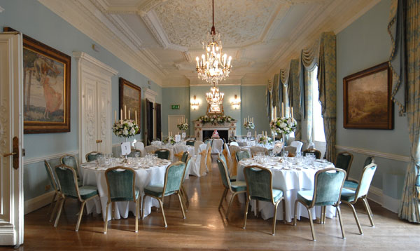 meeting rooms for hire in london
